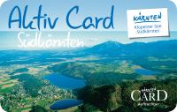 Aktiv Card Südkärnten