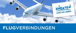 Flugverbindungen