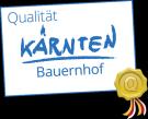 Kärnten - Qualität - Bauernhof